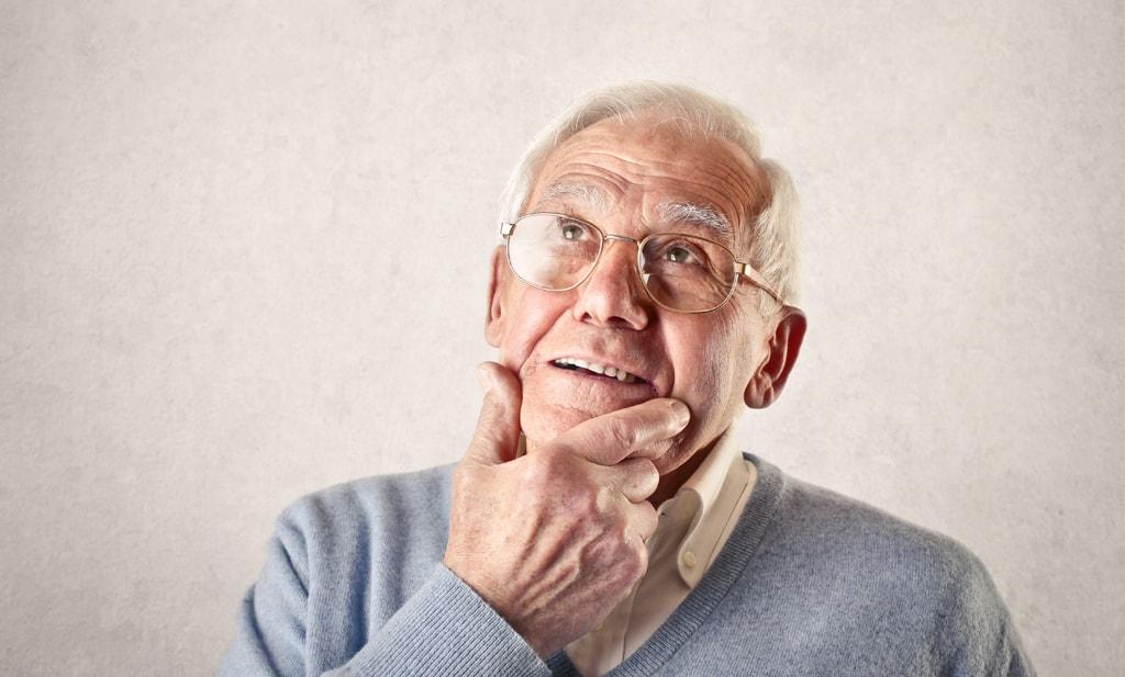 10 warning signs of Alzheimer's Desease
